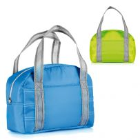 Bright Insulated Lunch Cool Bag